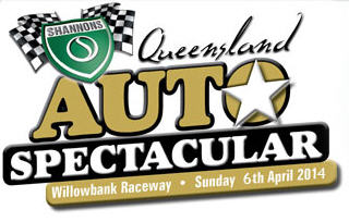 Shannons Qld Autospectacular @ Willowbank Raceway | Willowbank | Queensland | Australia