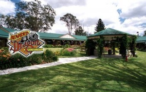 Cruise for Lunch @ Meeting Point Calamvale Hotel | Calamvale | Queensland | Australia