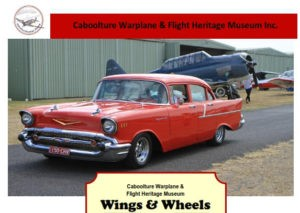 Wings and Wheels Day @ Meeting Point Shell Nudgee | Nudgee | Queensland | Australia